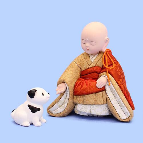 Kimekomi Doll #806 YASURAGI