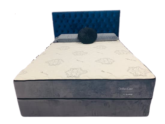 Sleepwell Orthocare Mattress Only