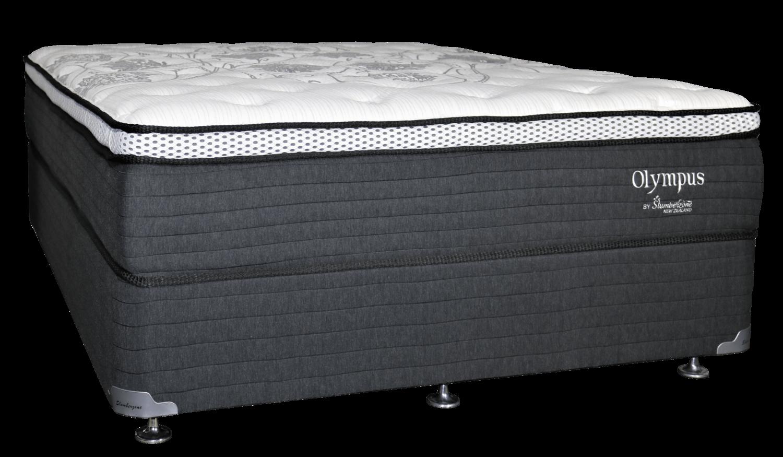 Olympus Bed