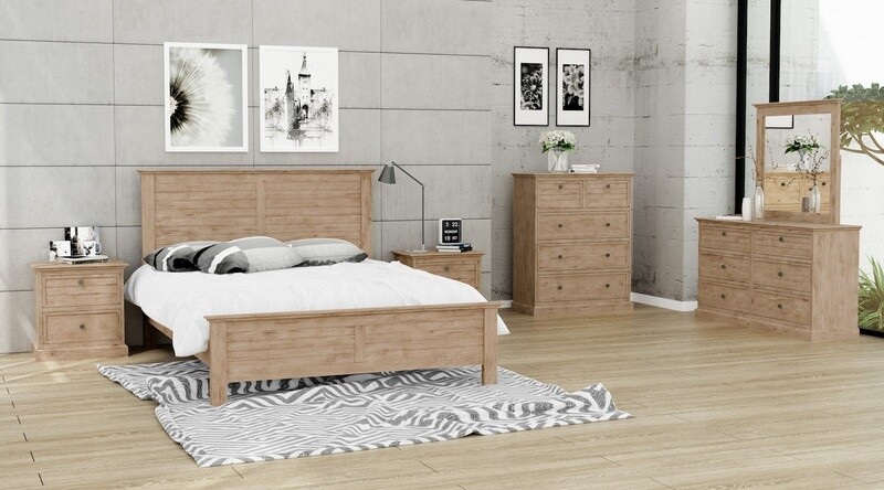 Rabbit Island Bedroom Range