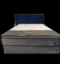 Sleepwell Orthocare Luxury
