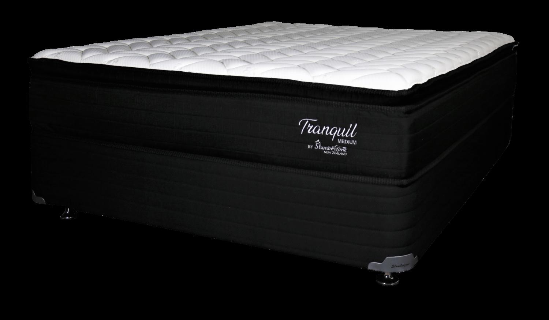 Tranquil Medium Bed
