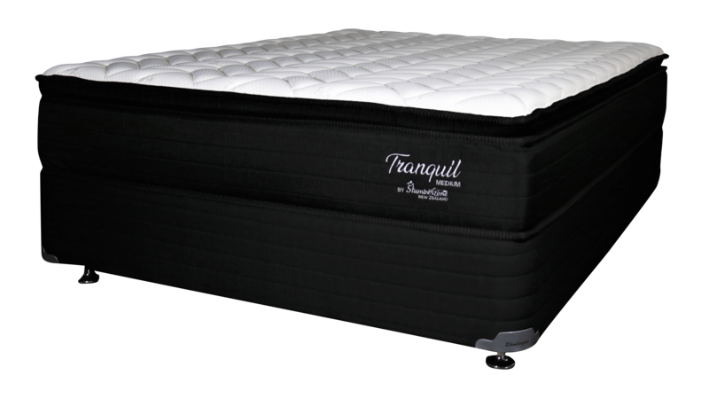 Tranquil Medium Bed