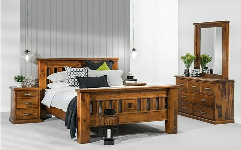 Avenne Bedroom Range