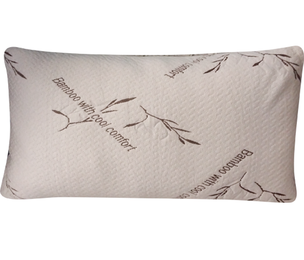 Bamboo Gel Pillow