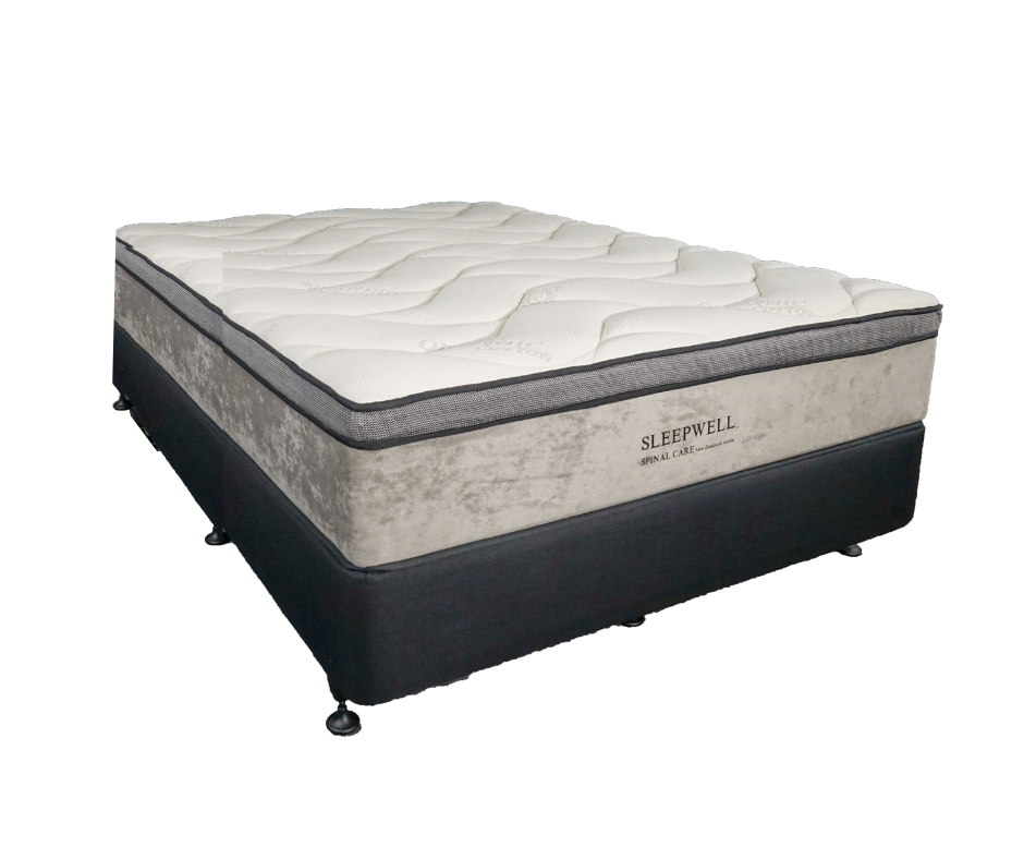 Sleepwell Spinal Care Mattress Only