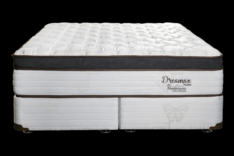 Dreamax Plush Mattress Only
