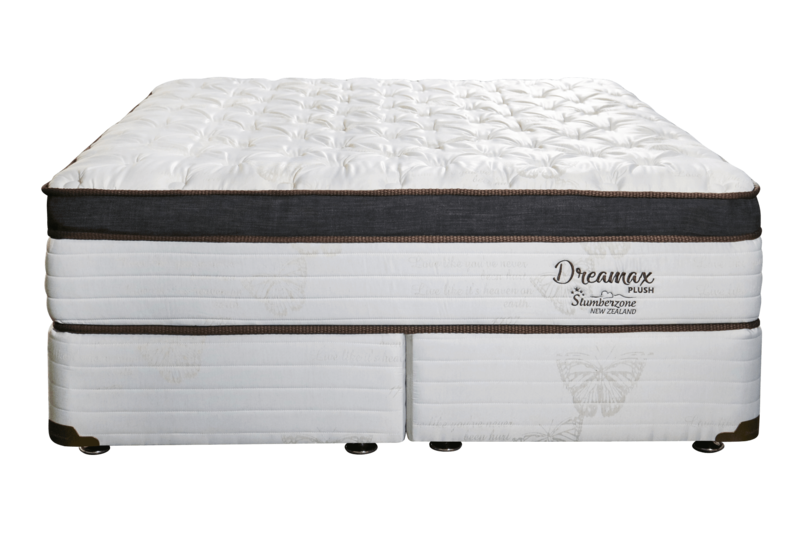 Dreamax Plush Mattress Only