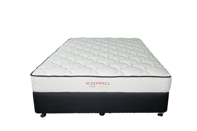Sleepwell Firm Bed