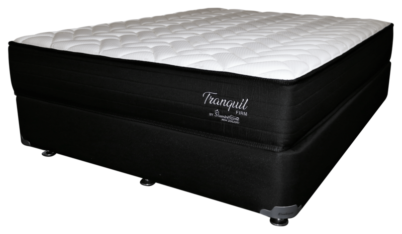 Tranquil Firm Bed