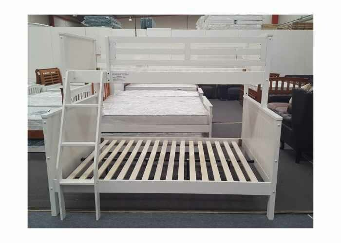 Sydney Double Bunk Bed