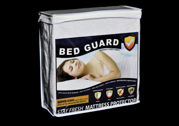 Slumberzone Bed Guard