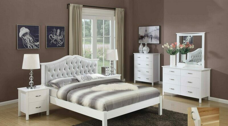 Mico Bedroom Range