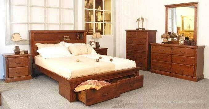 Mari Bedroom Range