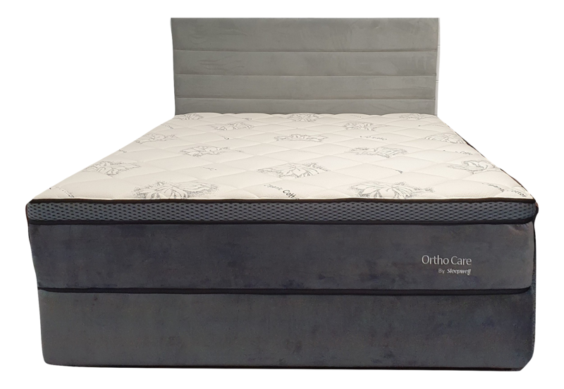Sleepwell Orthocare Luxury