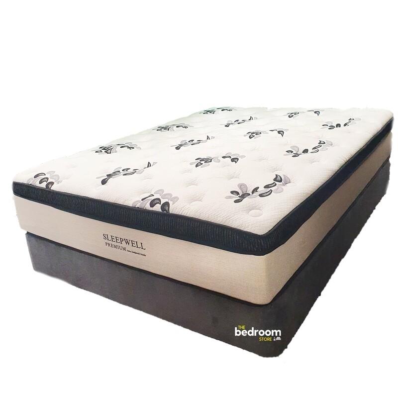 Sleepwell Premium Bed