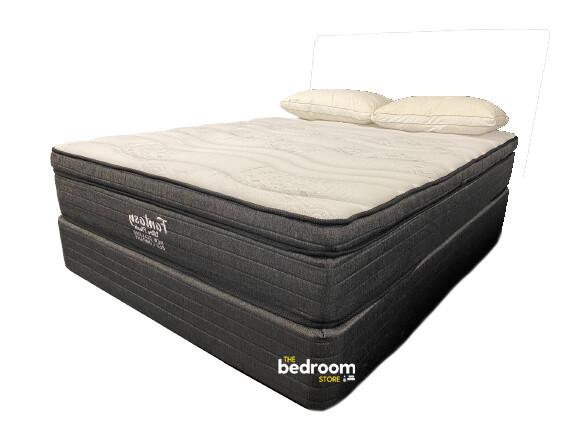 Fantasy Ultra Plush Bed