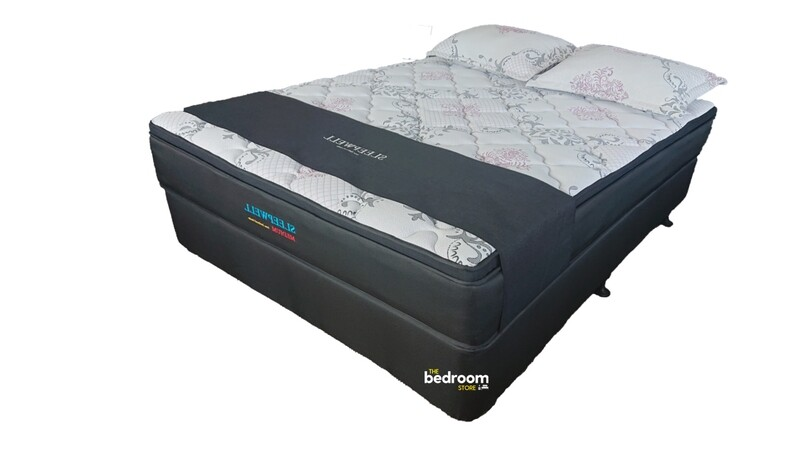 Sleepwell Medium Pillow Top