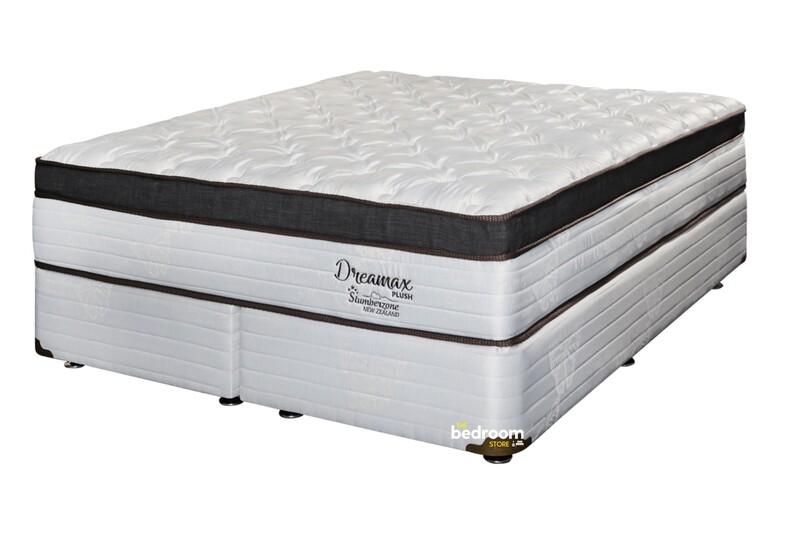 Dreamax Plush Bed