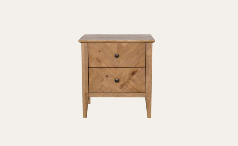 Inia Bedside Table