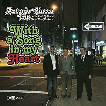 With a Song in My Heart (CD)