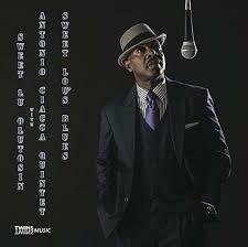 Sweet Lou's Blues (CD)