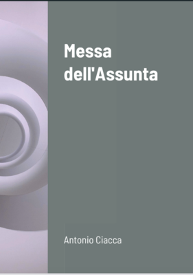 Messa dell'Assunta (digital)