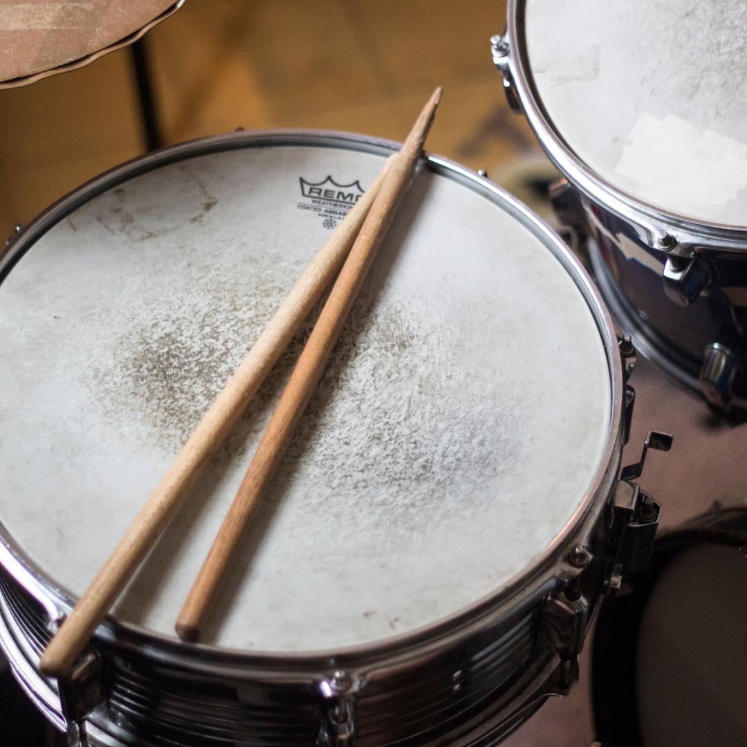 Drum Stick Count Off