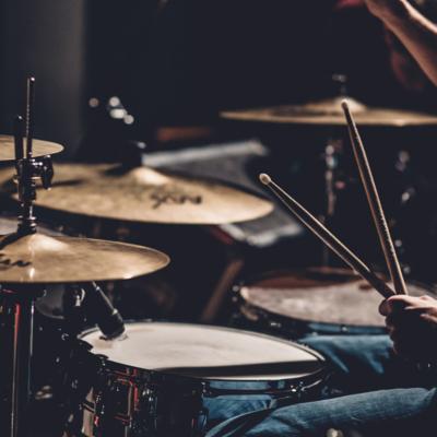 Cymbal Hit