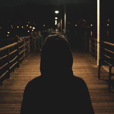 A Mysterious Walk