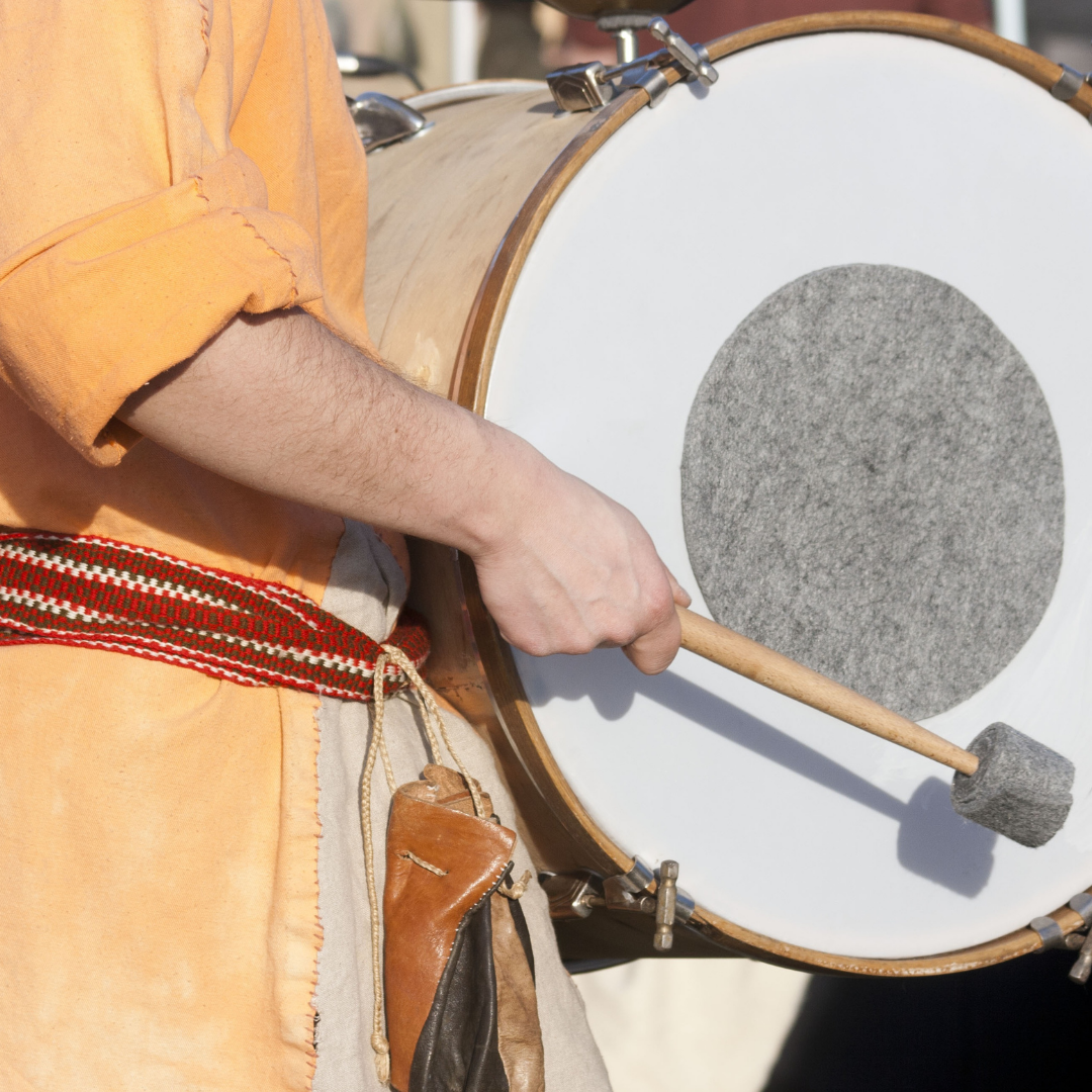 Deep Drum