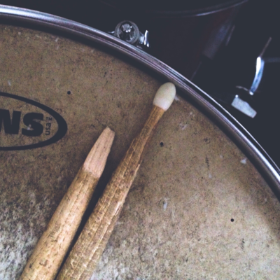 Stronger Drum Beat