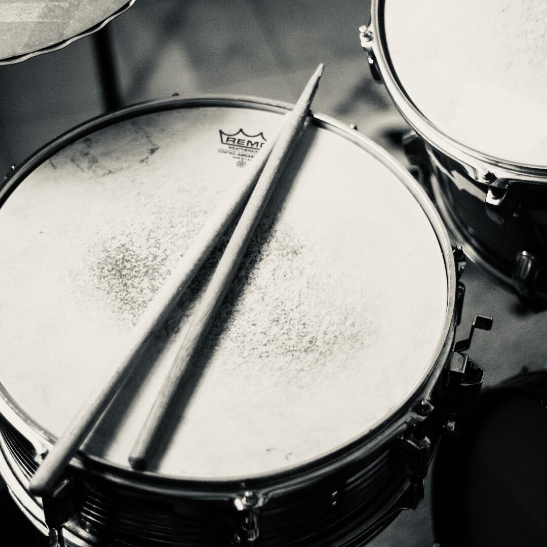 Impulsive Drum Fill