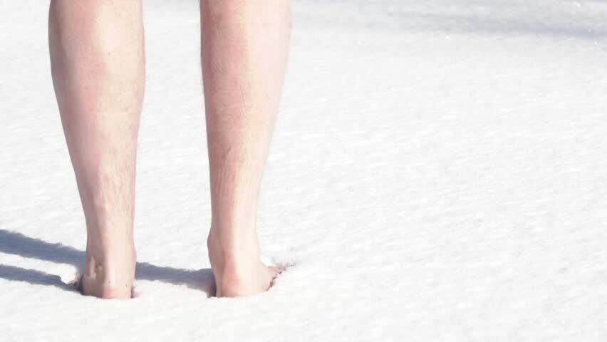 Loose Feet