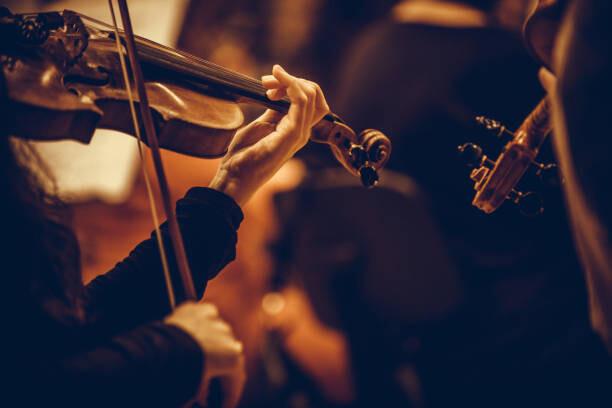 Symphony Featuring Timpany