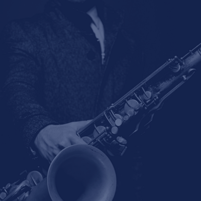 Jazz Big Band Sound