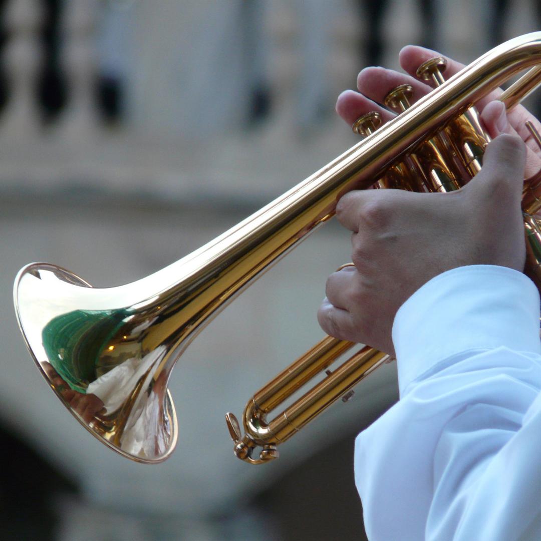 Jazz Big Band Featuring Trumpet