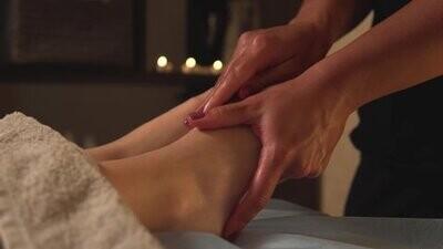 Afternoon Massage