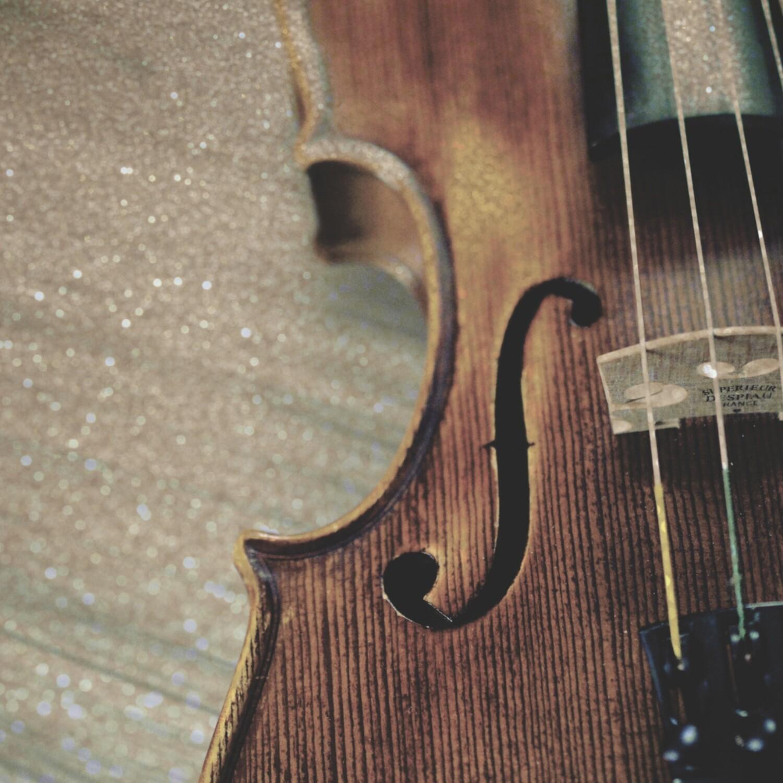 Angry Strings Long