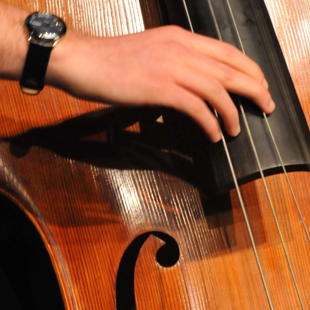 Bass Solo 2