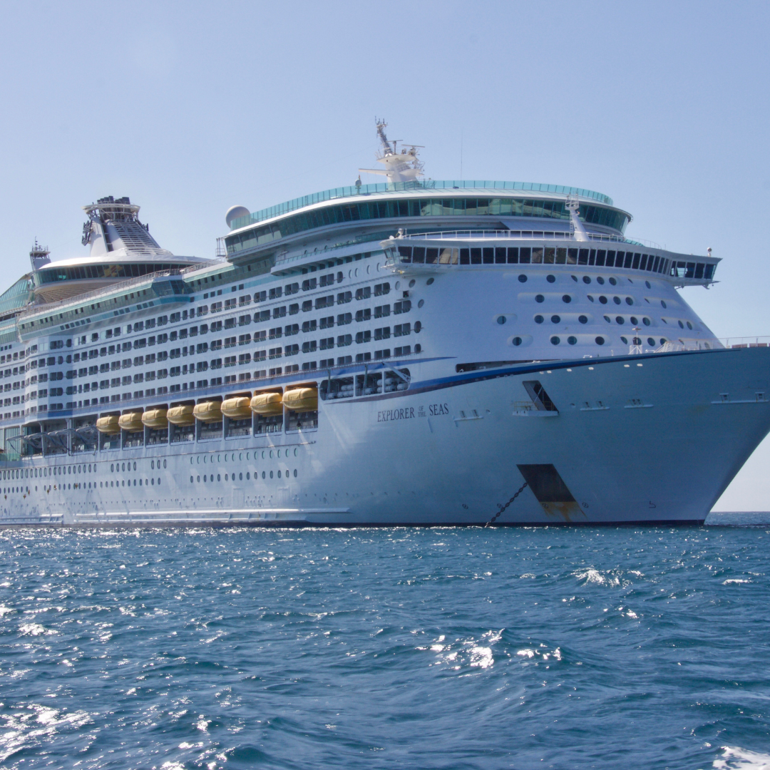 Sunny Cruise