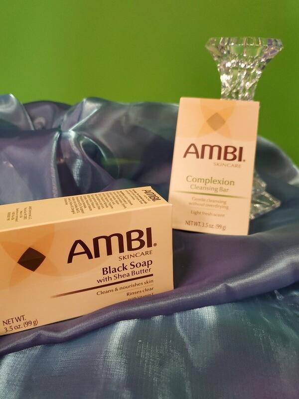 AMBI Skin Care- Bar Soap