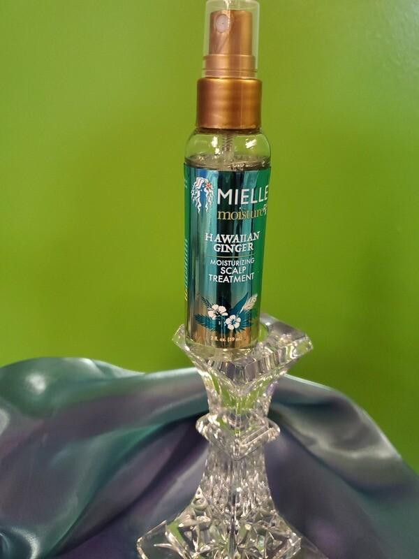 Mielle MoistureRX- Scalp treatment