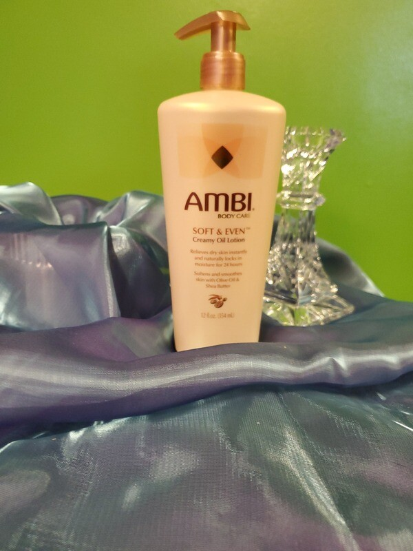 Ambi Body Care- Creamy Oil Lotion