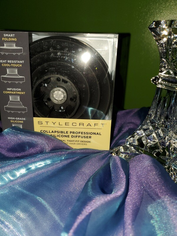 Stylecraft- Collapsible Diffuser
