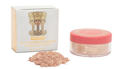The Nubian- Loose Highlighter Powder
