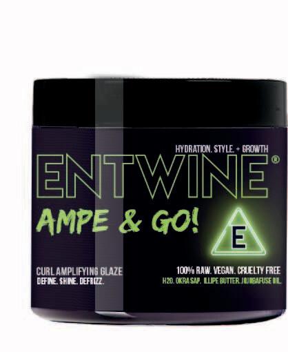Amp&Go- Curl Amplifying Glaze