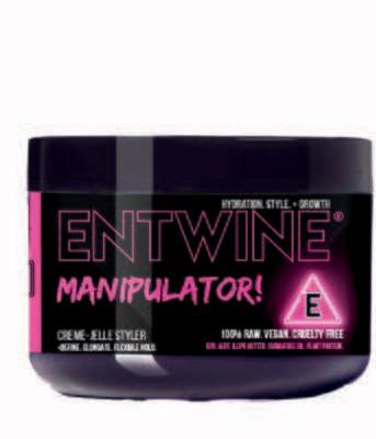 The Manipulator-Creme Jelle