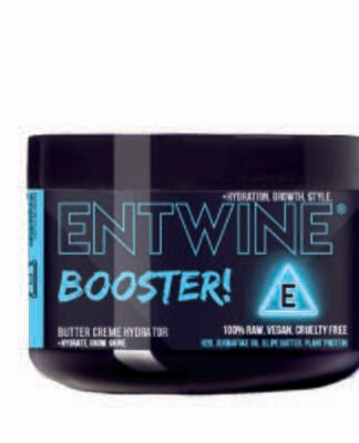 Booster-Butter Creme Hydrator