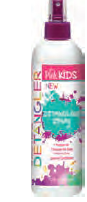 Luster Pink-Kids Detangle Spray